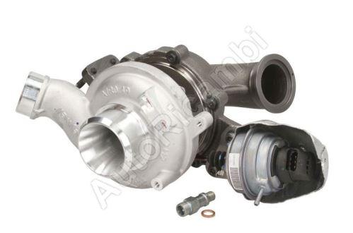 Turbodmychadlo Fiat Ducato 250 2,3 euro5 150k 107kw