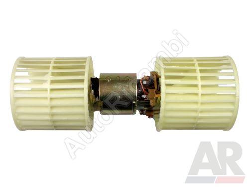Ventilátor topení Iveco TurboDaily