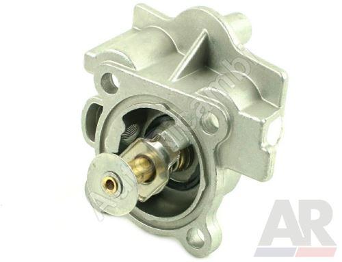 Termostat Iveco Daily, Fiat Ducato 250 2,3 E4, E5, se senzorem Iveco Daily 06> 2.3 JTD