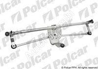 Mechanismus stěračů Fiat Doblo 2000-2016 bez motorku