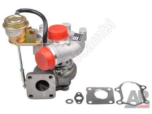 Turbodmychadlo Iveco TurboDaily 35-10 do 1999
