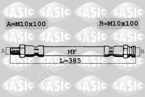 Brzdová hadice Fiat Ducato T 94>