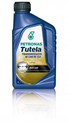 Olej diferenciálu Tutela W140 M-DA, 85W140
