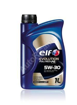 Motorový olej Elf Evolution Full-Tech FE 5W30 1l
