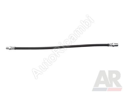 Brzdová hadice Iveco Daily 90> přední L/P 490 mm