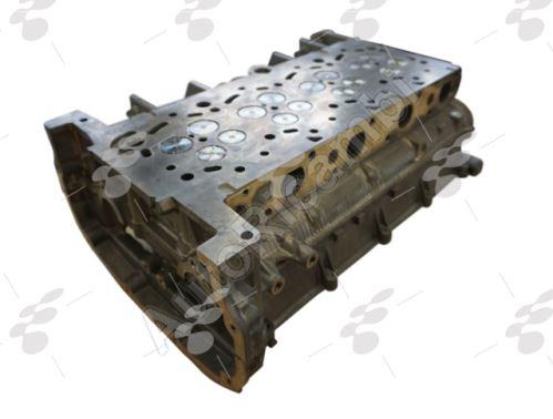 Hlava motoru Peugeot Boxer 2,2 EURO5 s ventily