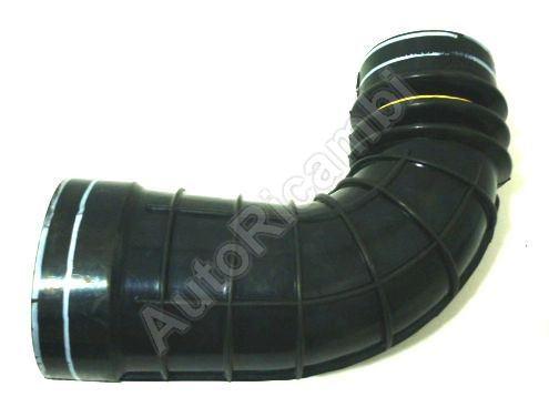 Vzduchové potrubí Iveco TurboDaily 1990-2000 2,5/2,8D nasávání do filtru