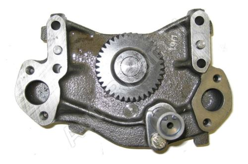 Olejové čerpadlo Iveco Cursor13 F3B 37 zubů