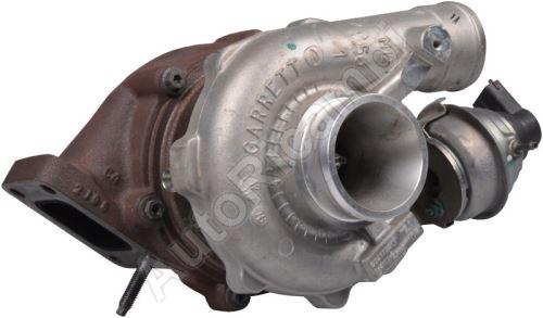 Turbodmychadlo Fiat Ducato 250 2011 3,0 180hp