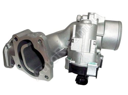 Škrtící klapka Iveco Daily, Fiat Ducato 2006-2011 2,3D Euro4