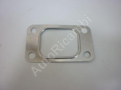 Těsnění turba Iveco Daily, Fiat Ducato 2,8 / 3,0 na přírubu