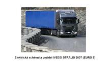 Elektrická schémata Iveco Stralis 2007 E5 (PDF)