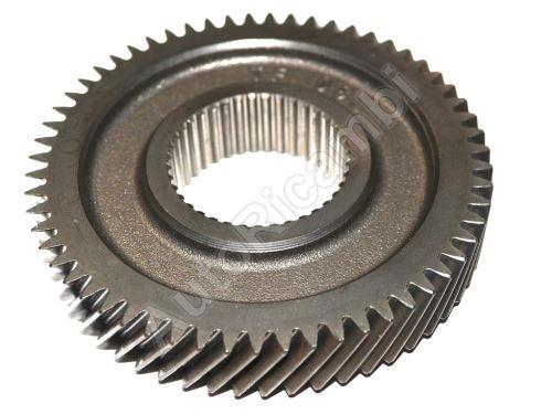 Ozubené kolo Fiat Ducato od 2006 2,0/3,0 pro 5. stupeň, 59 zubů