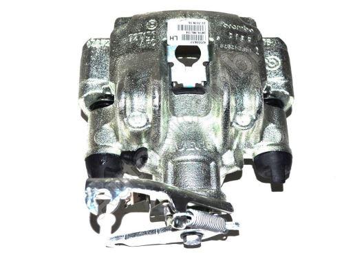 Brzdový třmen Iveco Daily od 2000 35S zadní, levý, 52mm