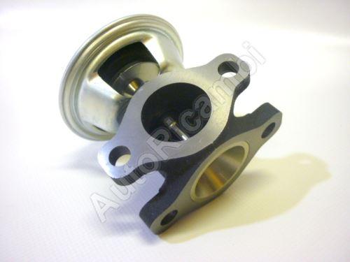 EGR ventil Fiat Ducato 244 2,3L