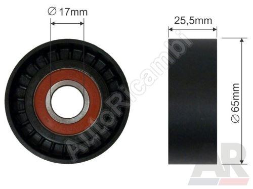 Kladka řemene alternátoru Fiat Doblo 2010 1,6 / 2,0 MTJ vodící