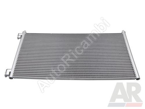 Kondenzátor klimatizace Fiat Doblo 2000-09