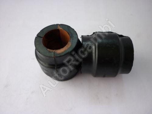 Silentblok zadního stabilizátoru Iveco Daily 35S střední spodní, 20mm