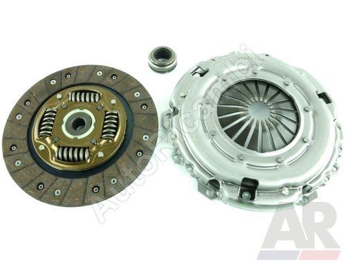 Spojka Fiat Ducato 02> 2.0 JTD