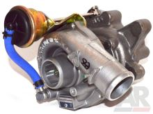 Turbodmychadlo Fiat Ducato 244 - 2,0 JTD