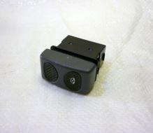 Tlačítko ovládání rolety Iveco Stralis