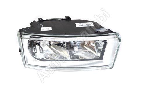 Světlomet Iveco Daily 2000-2006 levý H7+H1, bez motorku