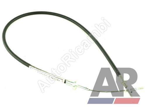 Lanko spojky Iveco TurboDaily 35.8  90>  L=1250 mm