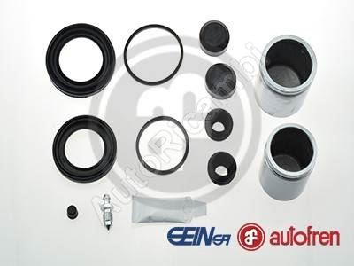 Opravná sada brzdového třmenu Fiat Ducato 230/244/250/2014> Q18 přední sada 46/52mm