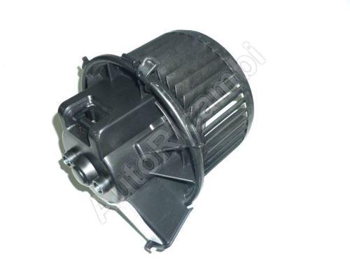 Ventilátor topení Fiat Ducato 250 pro man.klimatizaci