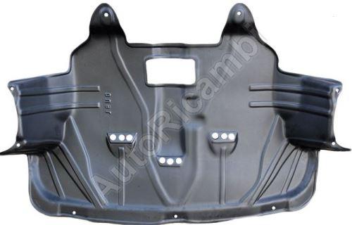 Kryt pod motor Fiat Doblo 2000-05 spodní