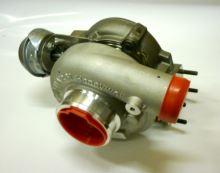 Turbodmychadlo Iveco Daily 3,0 C18 Euro4 vodou chlazené