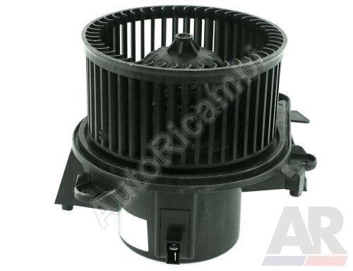 Ventilátor topení Fiat Doblo 2000-05 s klimatizací