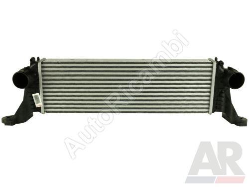 Chladič vzduchu Iveco Daily 2012>
