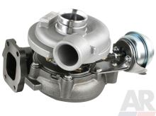 Turbodmychadlo Iveco Daily 2,8 S/C15 VGT
