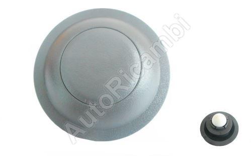 Tlačítko odjištění zadních dveří Fiat Ducato 250 šedé