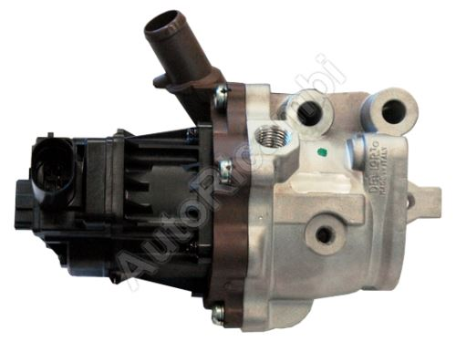 EGR ventil Iveco Daily 2014 2,3 Euro5/6- solo ventil