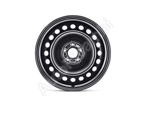 """Disk kola Fiat Doblo 2010> plechový 6Jx16 """""""