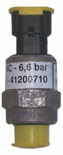 Senzor tlaku vzduchu EuroTech