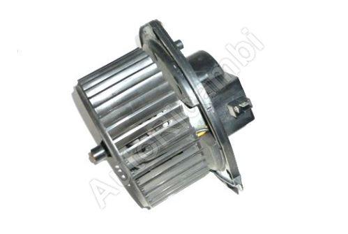 Ventilátor topení Iveco Daily 2000 + 2006 bez klimatizace