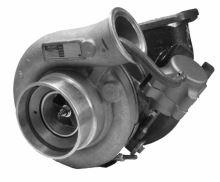 Turbodmychadlo Iveco EuroCargo Tector E22/E28 euro4