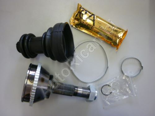 Homokinetický kloub Fiat Ducato 230/244-Q10, 14