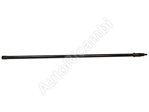 Torzní tyč Iveco Daily od 2000 65/70C levá, 1540/33mm