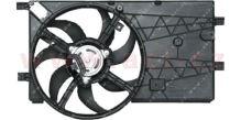 Sahara komplet Fiat Fiorino 1,4I 8V/HDI 1,3 MJTD 07> s klimatizací