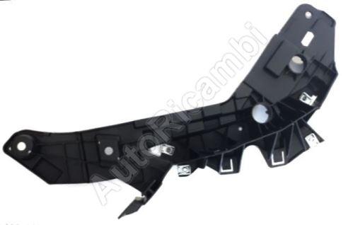 Držák nárazníku Fiat Ducato 250 2014> levý, vnitřní pod světlo