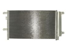 Kondenzátor klimatizace Iveco Daily 2,3