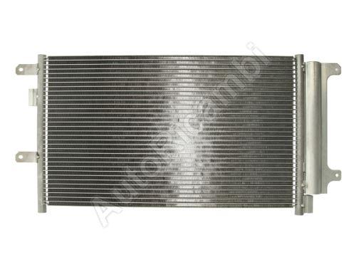 Kondenzátor klimatizace Iveco Daily 2006-2011 3,0
