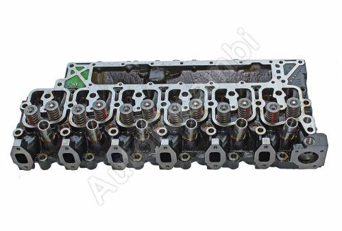 Hlava motoru Iveco Tector CNG