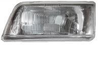 Sklo předního světla Fiat Ducato 230 levé