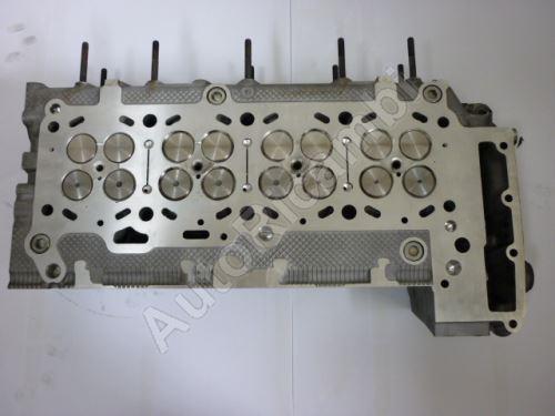 Hlava motoru Iveco Daily, Fiat Ducato 3,0 Euro4 CNG