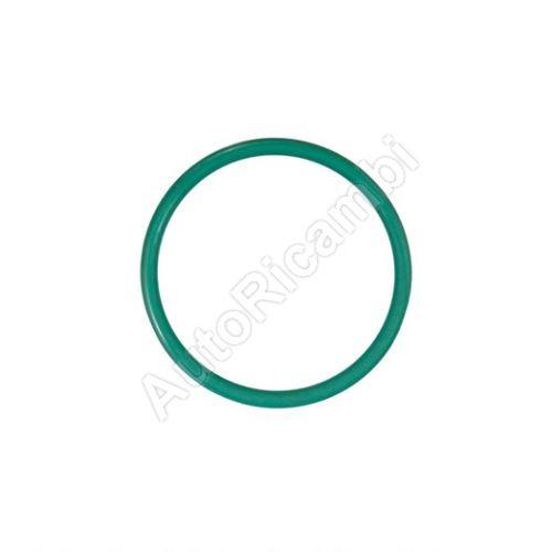 O-kroužek příruby motoru Iveco Daily 2,8